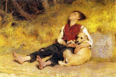 Il suo unico amico - 1871